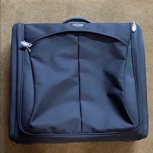 Tumi Preowned Garment Bag